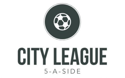 City League UK 5 a side football in Rochester Medway